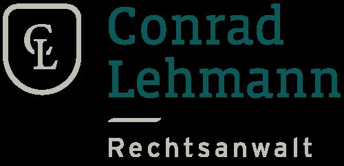 Conrad Lehmann | Rechtsanwalt